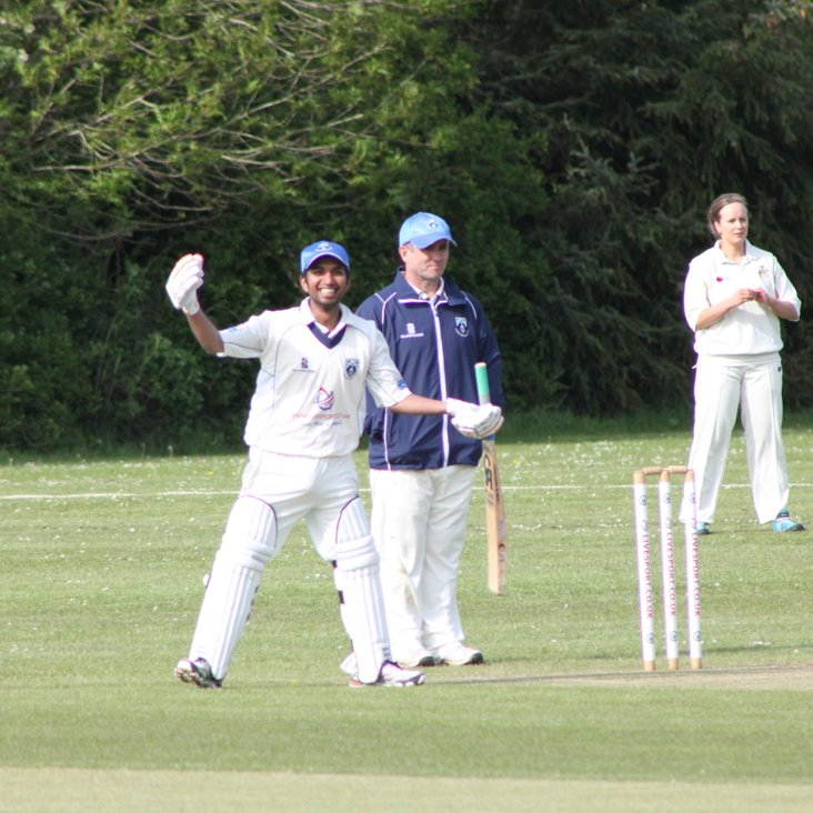 New 2nd XI Captain Announced<