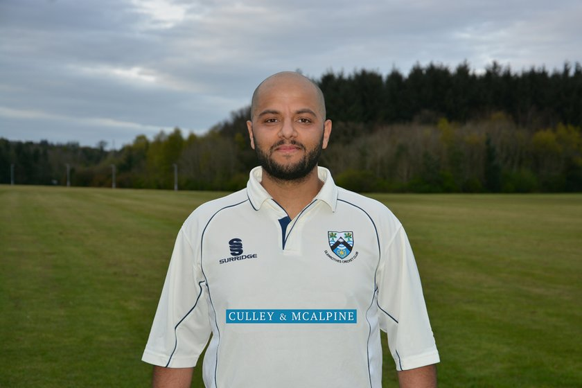Yasar Arfat Hooks Up With Glenrothes For 2017
