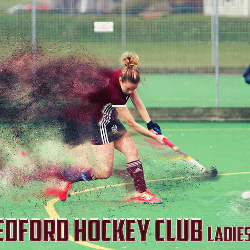 Ladies 1s - Player Poster Art