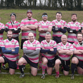 Dunstablians 2nd XV vs. Olney 3rd XV