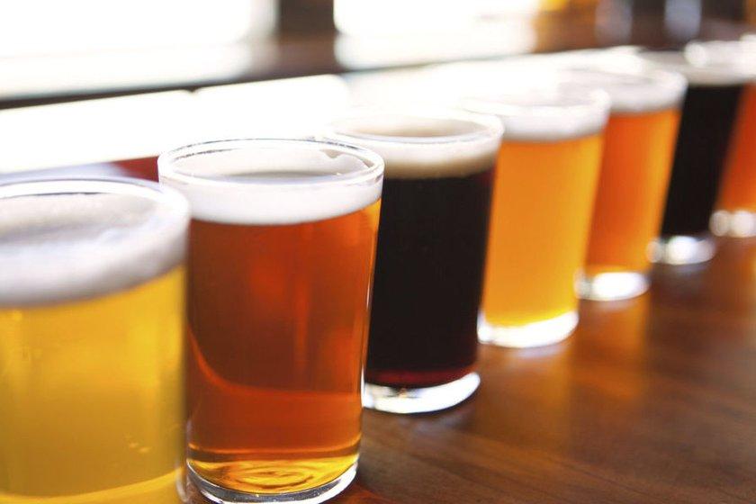 Mini Mini Beer Festival news for Saturday