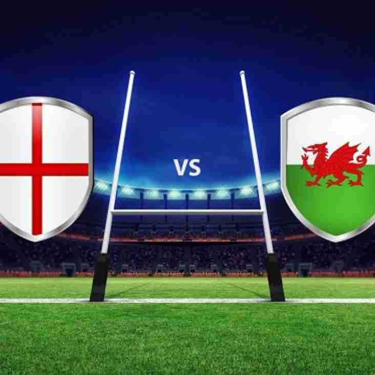 Six Nations Rugby at Master Park Pavilion