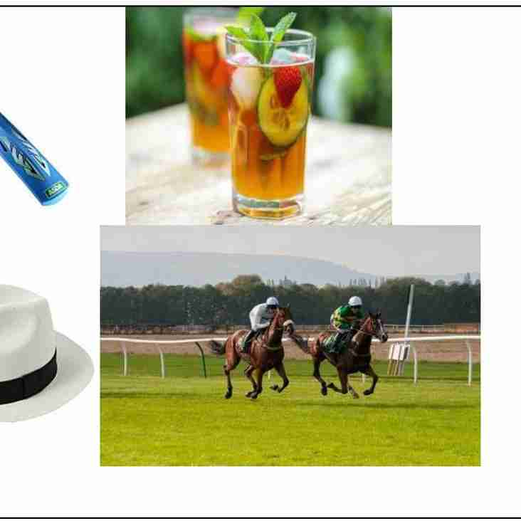 Pounds and Pimms this Weekend at Master Park