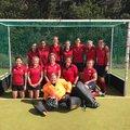 Stevenage Ladies 2nd Team lose to Letchworth 2 1 - 0
