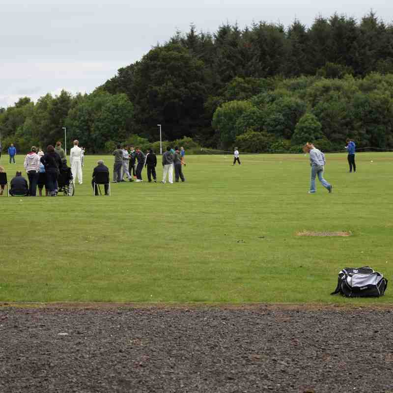 Kwik Cricket Festival 020815