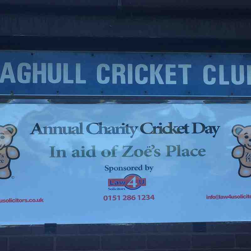 Zoes Place Charity Day 2016
