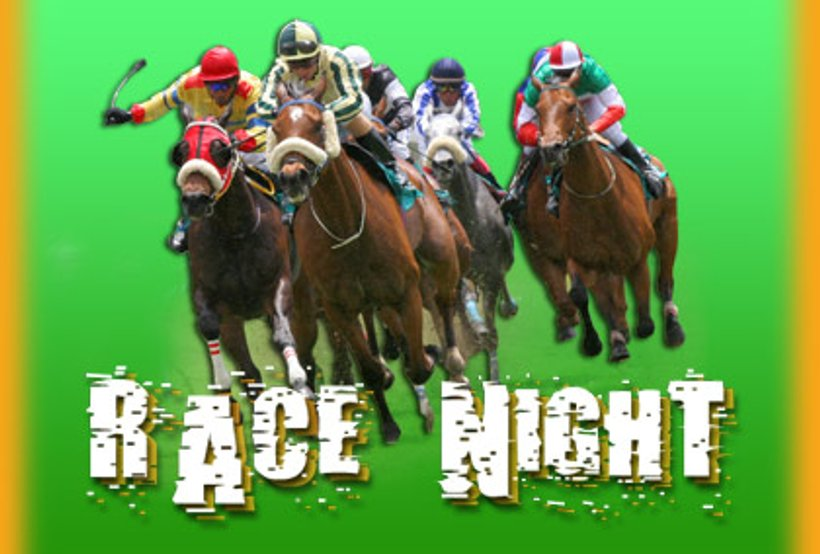 Image result for race night