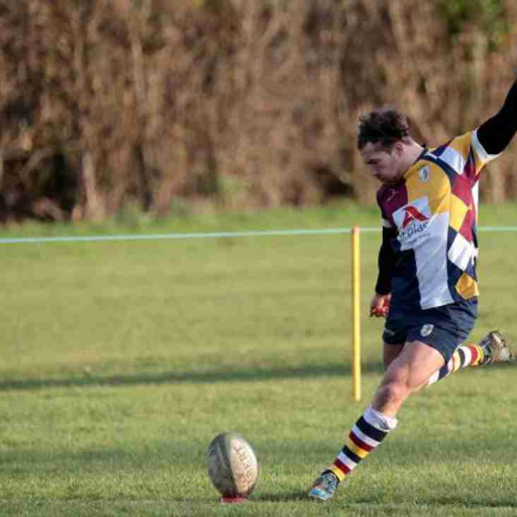 Departing Sam Watkinson predicts bright future for Oxford Harlequins (Article by Jack Johnson: Oxford Mail)