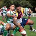 Victory for Quins over Salisbury