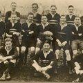 Tynedale RFC vs. Wigton