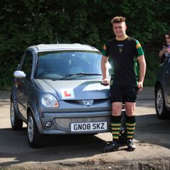 Littlborough U16s at Bury 10s (Pictures By John Glasgow)