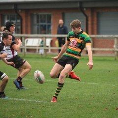 Bowden vs Littleborough Junior Colts (Pictures by John Glasgow)