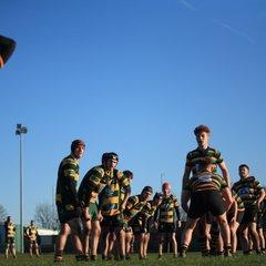 West Park SH v Littleborough Junior Colts (Pictures by John Glasgow)