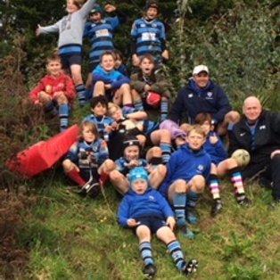 Under 11s - Cornish Mini Tour