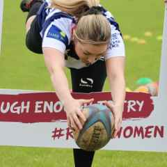 Banbury Belles host 'Pitch up and Play'