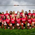 Harrogate Ladies beat Amber Valley Ladies  74 - 0