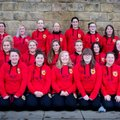 Harrogate Ladies make club history by taking two full teams to Bishop Auckland!