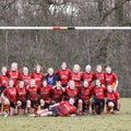 Harrogate Ladies Rugby team take two wins in a row after avenging Scarborough Ladies