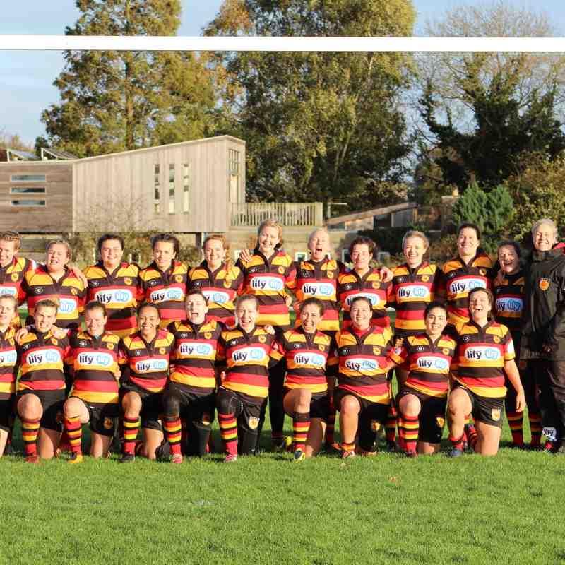 York RI Vs Harrogate Ladies (Part 2)