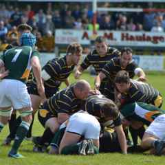 Cornwall squad to face Gloucestershire this weekend