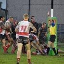 Lydney 31 - 20 Camborne