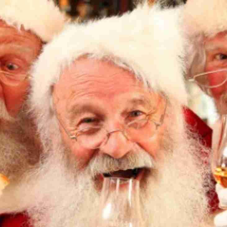 CRFC CHRISTMAS FAYRE