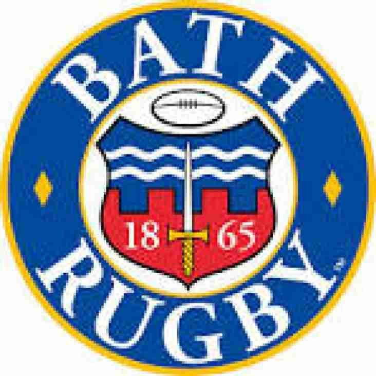 Bath v Leicester at Twickenham - 7 April - CRFC have 400 tickets!!