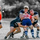 Chippenham lose by a single point, again!