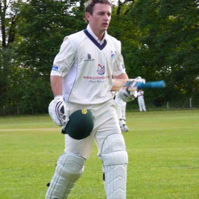 Broomhall 31 May 2011