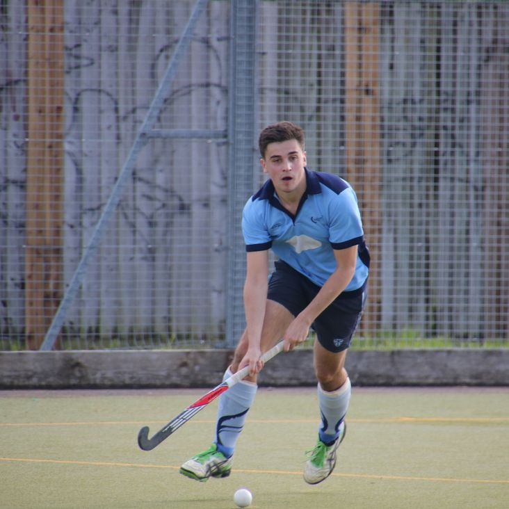 CMHC 1st XI needs your support!! Home to Whitchurch - Saturday 14/1 - 1pm PB<