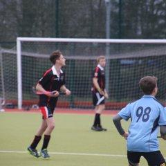 Chippenham Mens 2nd XI v Bristol UWE A (19.2.17)
