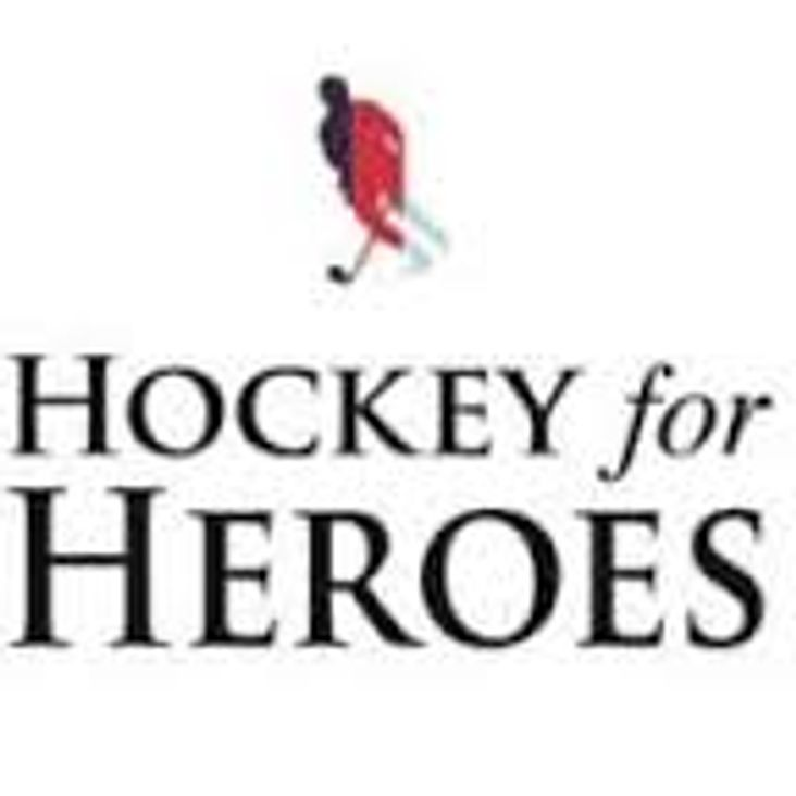 Hockey for Heroes - Sunday 28th May - 13.30 estimated arrival time<