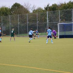 Chippenham C v West Wilts C (13/10/18)