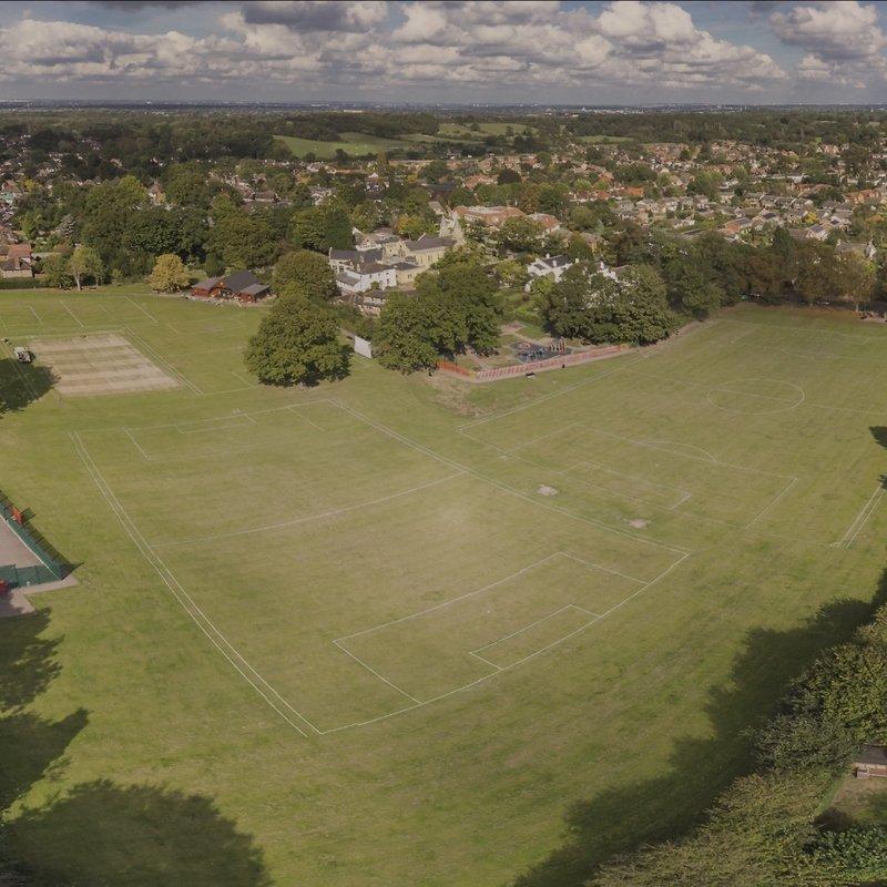 Chris Harrison Professional Cricket Coaching Summer Half Term