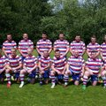 1st lose to Wigan St Patricks A 24 - 0