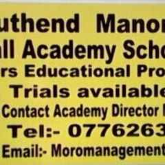 Southend Manor Academy