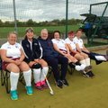 Oundle 1st 3 - 5 Kettering Ladies 2nds