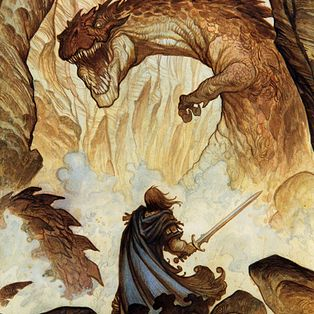 Kettering slay Dragons! (Eventually)