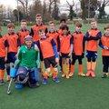 Ashford (Middlesex) Boys U14D vs. Phoenix and Ranelagh Boys U14