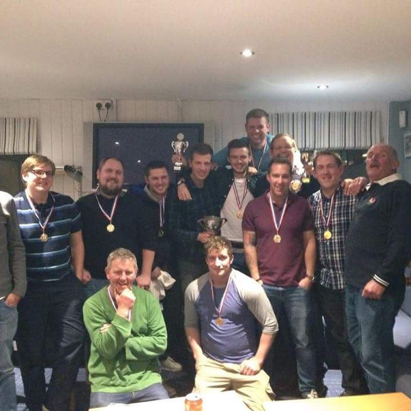 Victoria Park Cricket Club vs. Newton Tracey CC 3rd XI