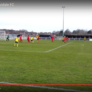 Basford work hard to see off Tividale (VIDEO NOW POSTED)