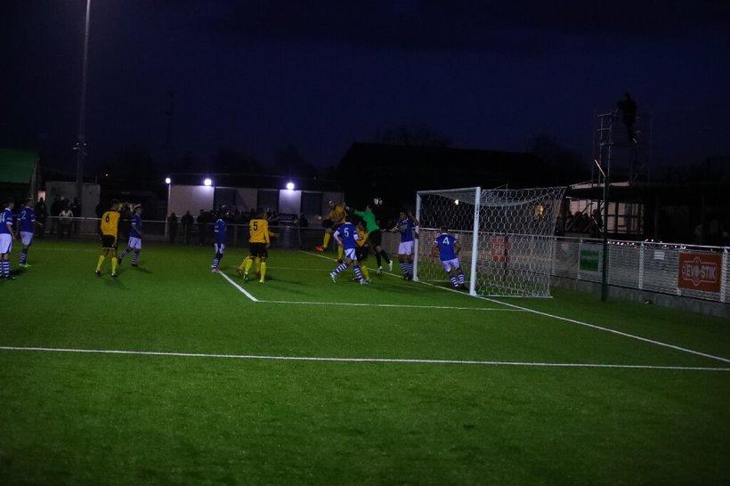 basford united  carlton town  match video   news basford united football club