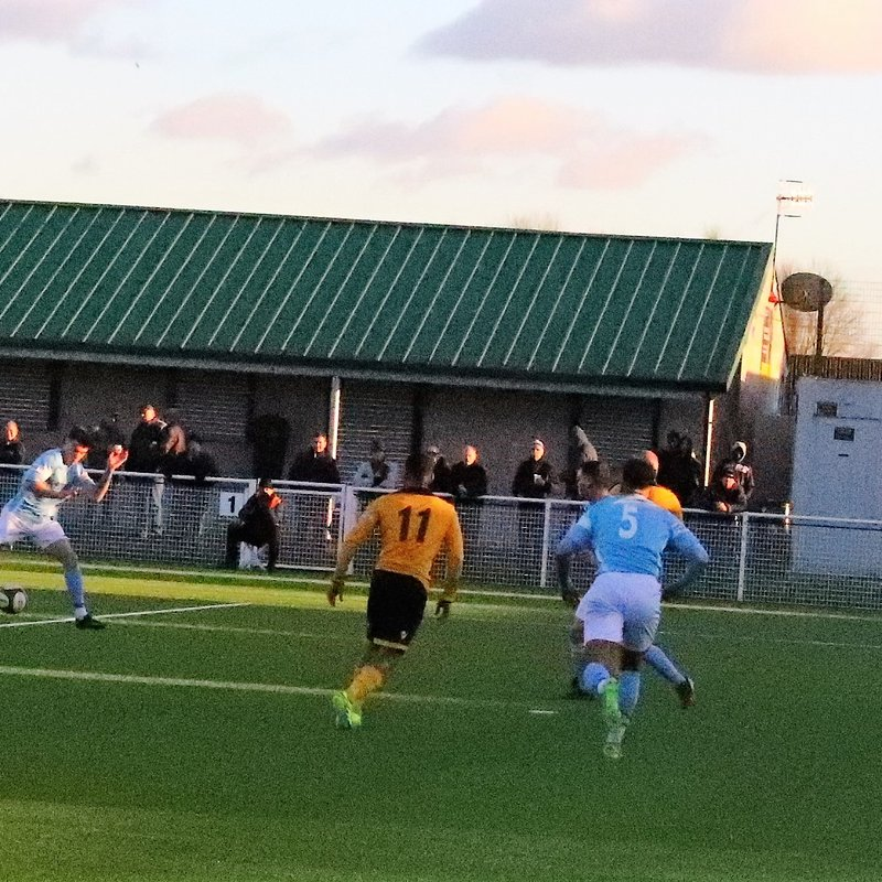 Biggest home win of the season as Basford move into the Playoff places (VIDEO NOW ON LINE)