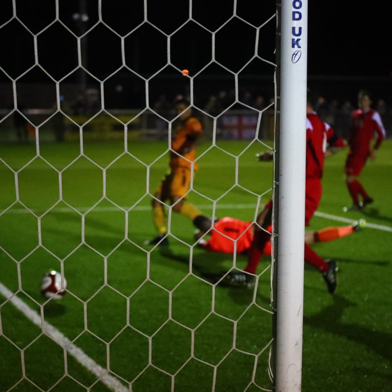 Frustrating night at Greenwich  (VIDEO NOW ON LINE