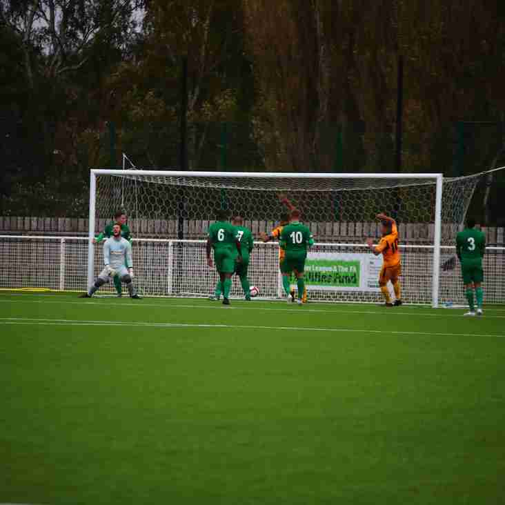 No unlucky 13 as Basford remain unbeaten (VIDEO NOW ON LINE)