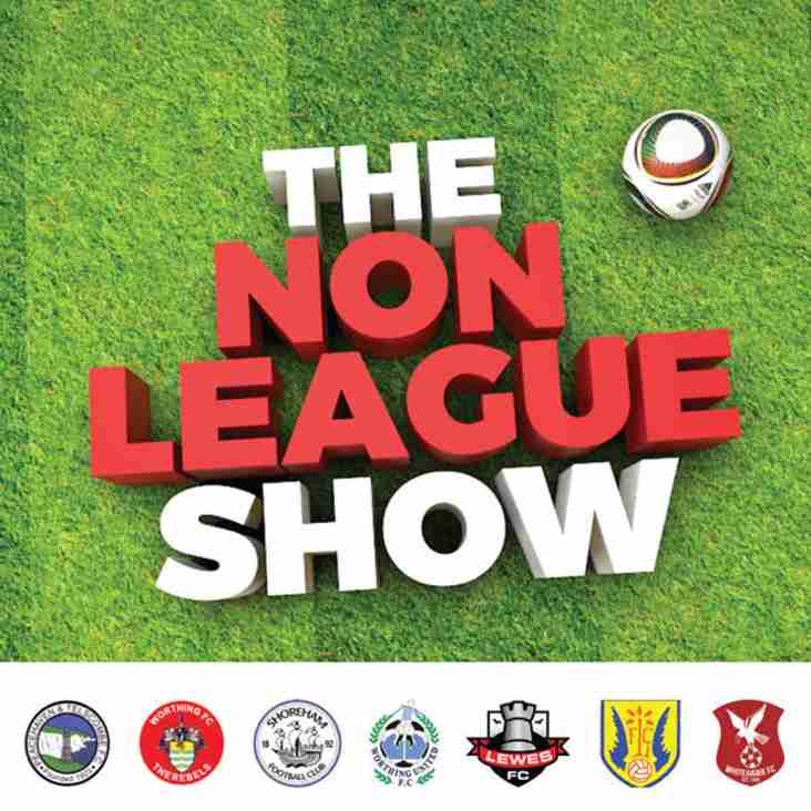 Basford  Utd FC feature on the Non League Show