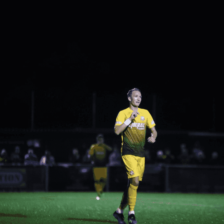 Basford Erase painful Emirates FA Cup exit with a 6-0 vicitory v Matlock Town (VIDEO NOW ON LINE)