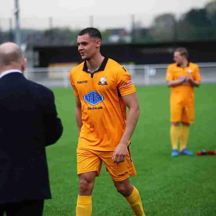 Basford confirm the departures of Dion Miekle & Greg Tempest