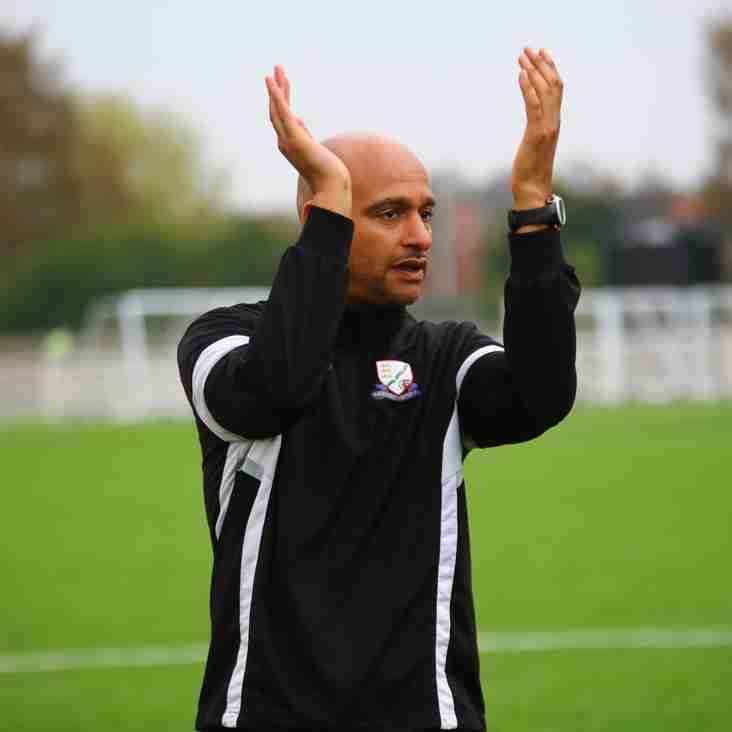 Carruthers reflective but Positive after Saturdays defeat