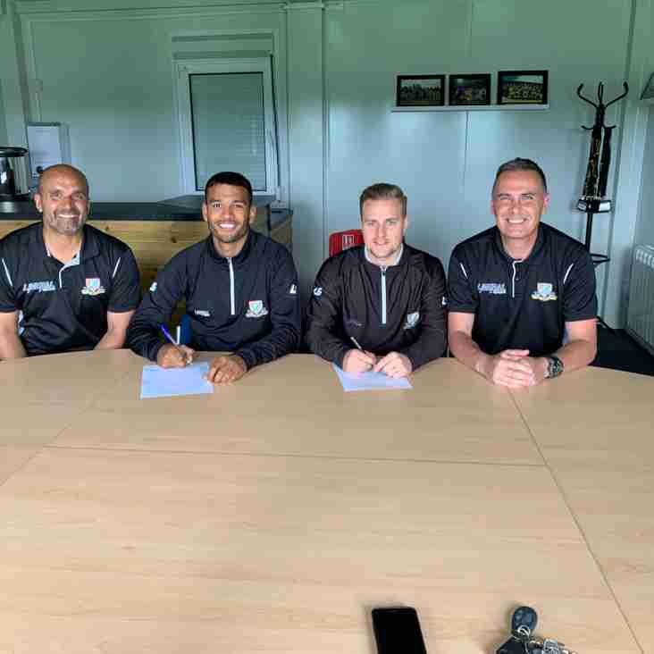 Short Rest now before Preseason as Basford take 2019-20 deals up to 18 committed players